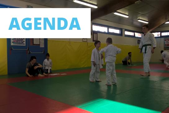 Reprise des cours au Judo Club Brivois – REPORT