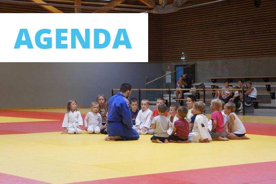 11 octobre 2020 : Journée judo avec Émilie Andéol