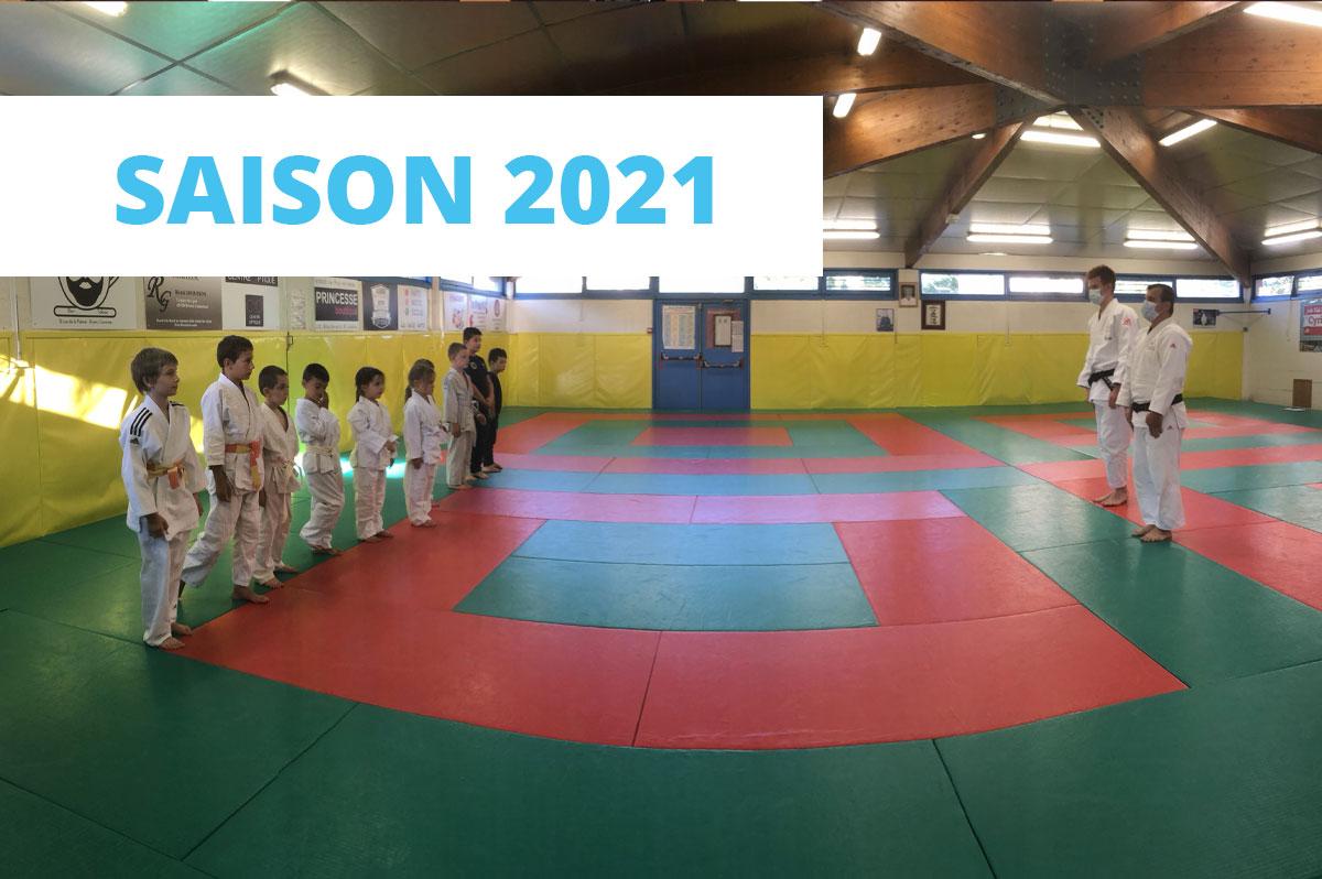 Préparation de la saison 2020-21